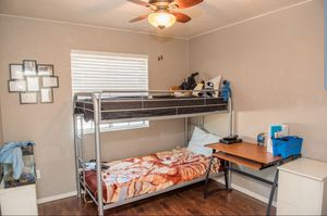 Silver Bunk Beds for Sale in Yuma, AZ