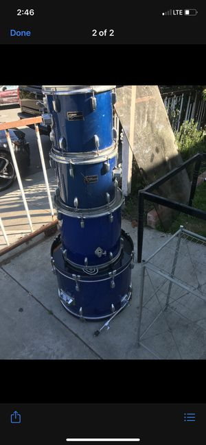 Drum Set for Sale in Lakewood, CA