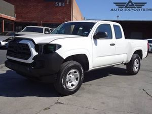 2017 Toyota Tacoma for Sale in West Valley City, UT