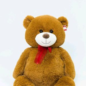 Jumbo 29-in Brown Christmas Teddy Bear for Sale in Chandler, AZ