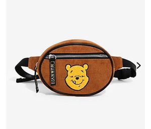 Loungefly Disney Winnie the Pooh fanny pack for Sale in El Monte, CA