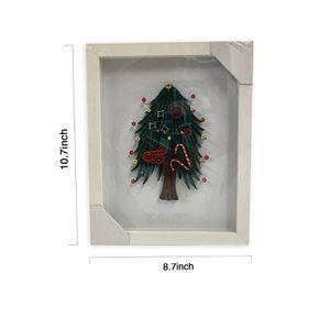 Handmade Frame Gifts - Christmas Tree for Sale in Norfolk, VA