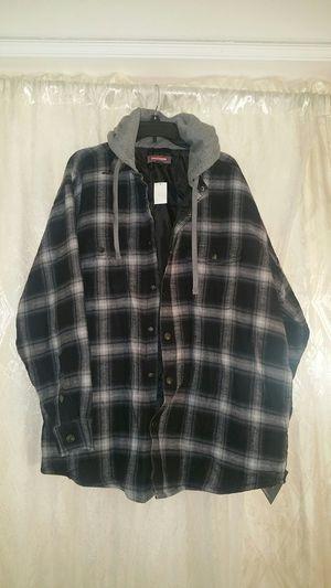 Jacket nueva size XXL crasman for Sale in Baldwin Park, CA
