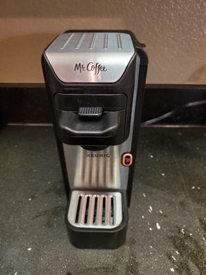 Mr.Coffee Keurig K-Cup Machine for Sale in Redlands, CA