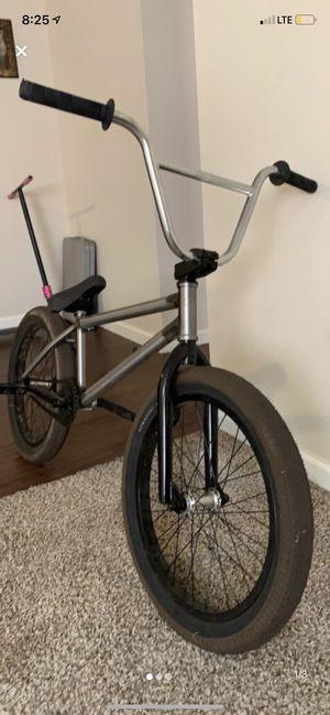 2019 BMX BIKE for Sale in Amarillo, TX