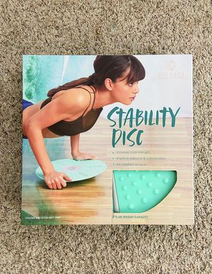 Workout stability disc for Sale in Houston, TX