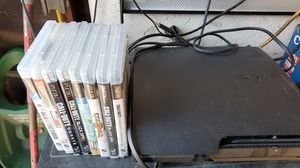 PS3 for Sale in Chino Hills, CA