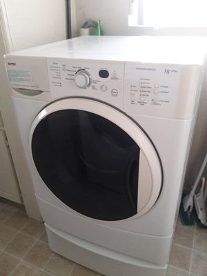 Kenmore HE2Plus Washer and Dryer for Sale in Hawthorne, CA