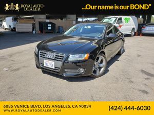 2012 Audi A5 for Sale in LA, CA