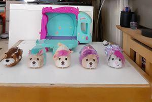 Furry Frenzies Furreal Friends for Sale in San Bernardino, CA