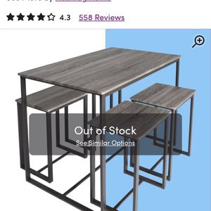 Dining Table Set for Sale in Brea, CA