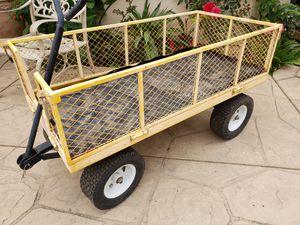 Heavy duty wagon for Sale in Salinas, CA