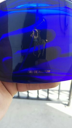 Ralph lauren blue for Sale in Fresno, CA