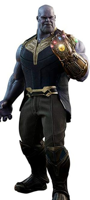 Hot toys Thanos brand new for Sale in Pico Rivera, CA