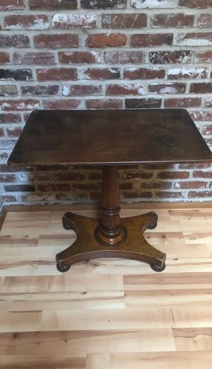 Antique table for Sale in Brush Prairie, WA