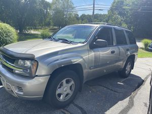 2003 Chevy Trail Blazer 126306 miles for Sale in Norwich, CT