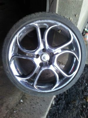 5 lug American Racing rims for Sale in Sunbury, PA