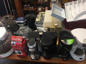 Kitchen appliances - READ DESCRIPTION for Sale in Portsmouth, VA