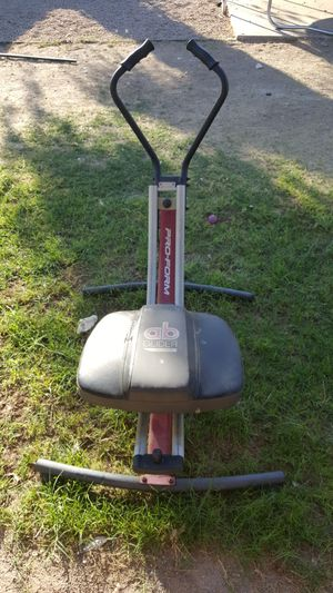 exercise machine works great for Sale in Phoenix, AZ