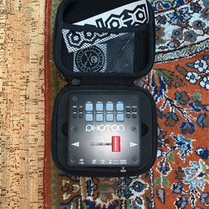 Photon fader DJ Mixer And Case for Sale in Portland, OR