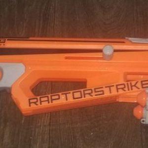 Nerf Raptor Strike for Sale in Fort Lauderdale, FL