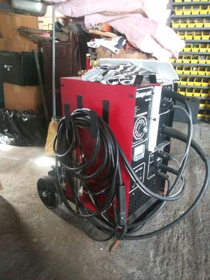 Snap-On welder Mig/Tig for Sale in Rankin, PA