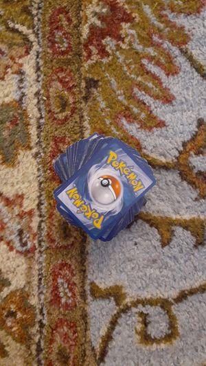 Hand made pokemon deck for Sale in Bellevue, WA