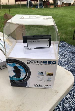 GoPro XTC 280 HD Action Video Camera for Sale in Grand Prairie, TX