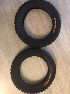 "Brand new 12"" kids bicycle tires for Sale in Gambrills, MD"