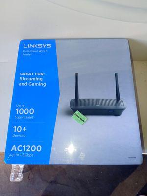 Wifi router for Sale in San Bernardino, CA