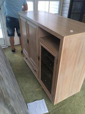 Cabernet, Dresser for Sale in Jan Phyl Village, FL