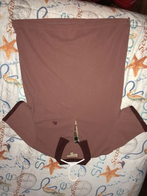 Burberry collar shirt for Sale in Fort Lauderdale, FL