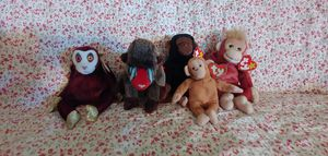 Ty beanie babies for Sale in The Bronx, NY