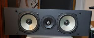 PARADIGM REFERENCE CC-170 CENTER CHANNEL SPEAKER for Sale in Belleview, FL