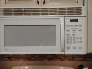 White Kitchen Appliances-Good condition for Sale in Norwalk, CA