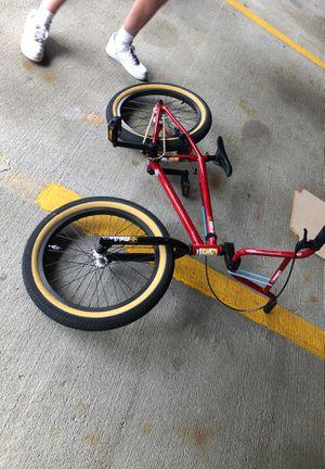 Bmx bike for Sale in Woburn, MA