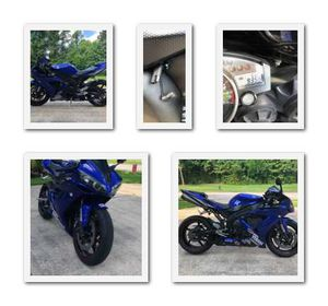 2005 Yamaha YZF@R $800 for Sale in Portland, OR