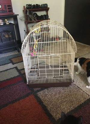 Bird cage for Sale in North Royalton, OH
