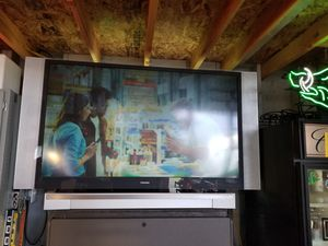 Toshiba 62 inch TV for Sale in Gresham, OR