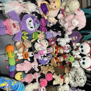 Stuffed Animals for Sale in Wantagh, NY