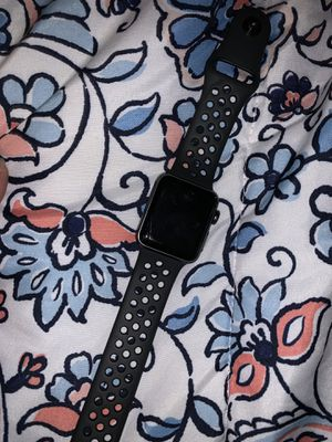 38mm Apple Nike series watch for Sale in Meriden, CT