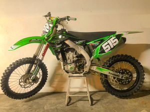 Kx 450f 2015 for Sale in Los Angeles, CA
