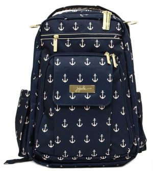 JuJuBe Be Right Back and Wallet, Nautical Collection - The Admiral for Sale in Eagle Lake, FL
