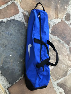 Like New Nike Keystone Baseball Duffel Bag Large for Sale in Los Angeles, CA