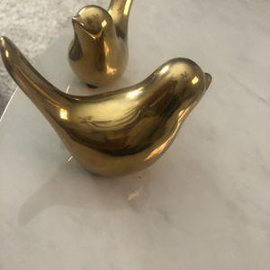 Brass Love Birds for Sale in Durham, NC