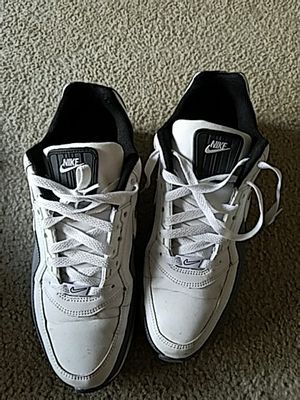 Two pair NIKE Tennis shoes for men. for Sale in Sterling, VA
