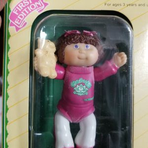 Cabbage Patch Poseable Kid Figure for Sale in Baltimore, MD