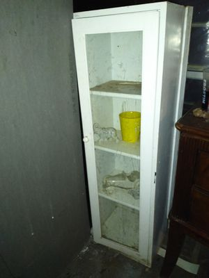 White Shelf for Sale in Brockton, MA