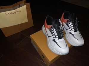Louis Vuitton Trainers for Sale in Dallas, TX