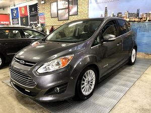 2013 Ford C-Max Hybrid for Sale in Chicago, IL